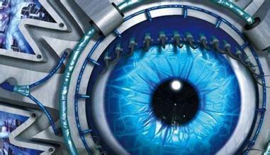 """简单的""""智能""""玻璃揭示了人工视觉的未来"""