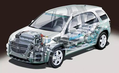 电动汽车如何以及为何会改变汽车的外观