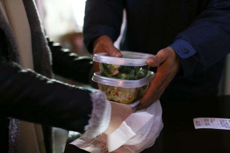 Square以4.1亿美元的价格向CavDar出售送餐服务