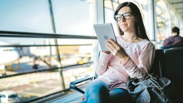 是什么让旅行者成为网络犯罪分子的软目标