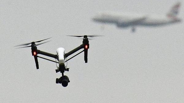 政府官员表示 该计划将对抗无赖无人机