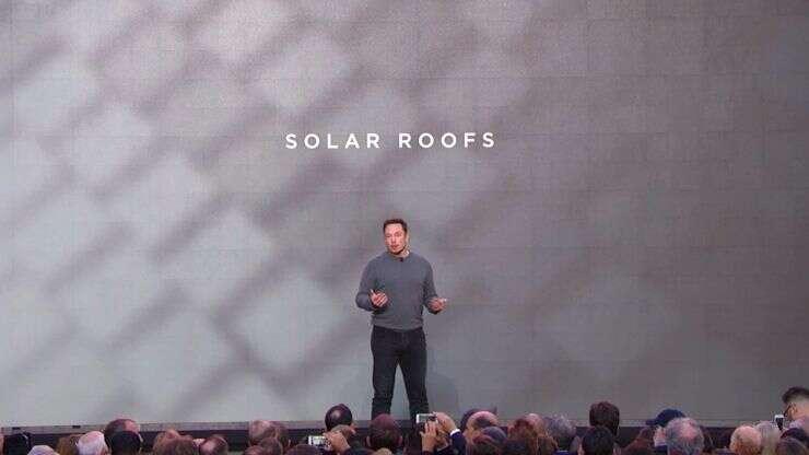 特斯拉计划在其弗里蒙特汽车厂进行太阳能屋顶测试 建筑许可显示