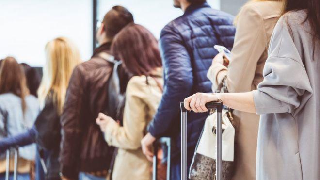 两家假日公司倒闭 影响了超过50000名旅客
