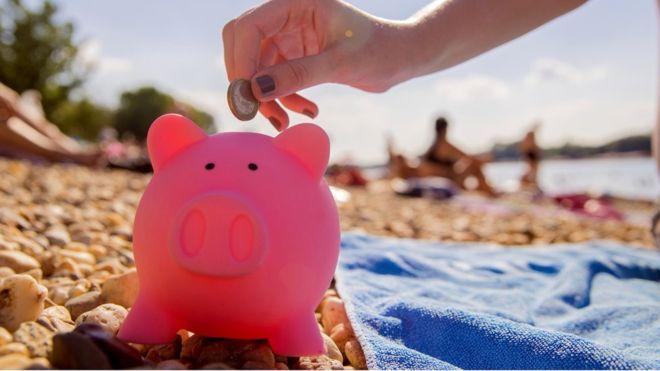 汇率:为什么英镑变弱 本周英镑兑美元兑美元跌至两年来的低点