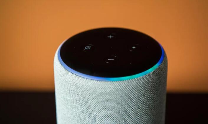 亚马逊的Alexa现在可以说话更慢或更快