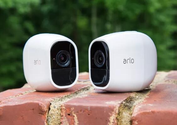 2019年最好的家庭安全摄像头