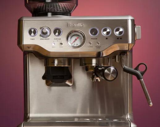 2019年最好的浓缩咖啡机