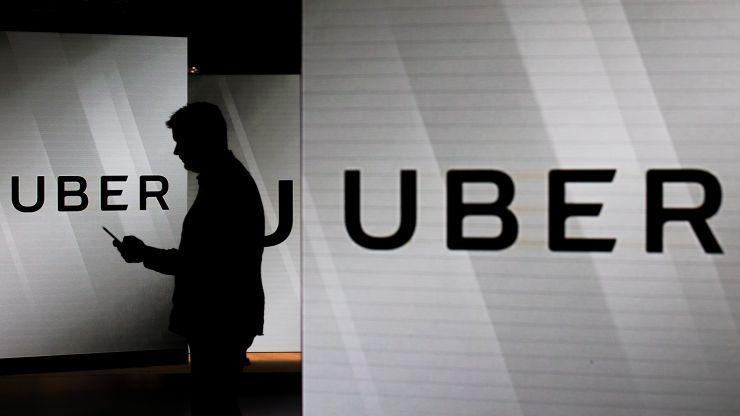 股票在数小时后成为最大的举动:Uber Yelp和Farfetch