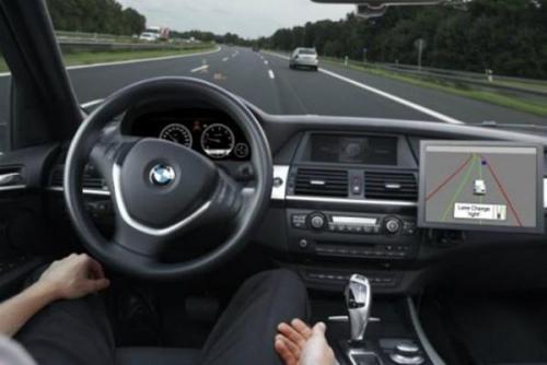 自动驾驶汽车会侵蚀美国对汽车的爱情吗