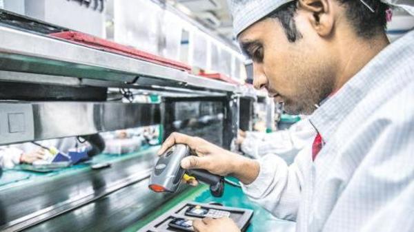 移动制造业如何充分利用 印度制造