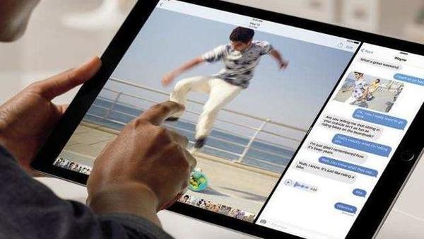 Apple的新iPad Pro可能会配备多个后置摄像头