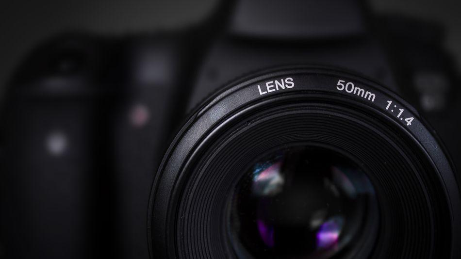 黑客可以勒索你的花式数码相机