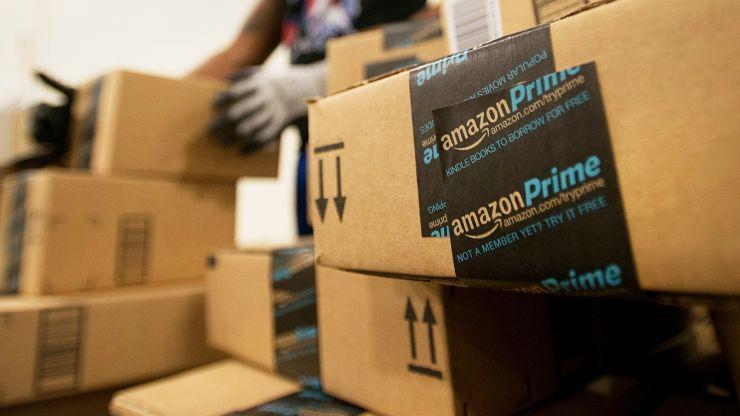 参议员要求Jeff Bezos解释亚马逊如何推荐产品