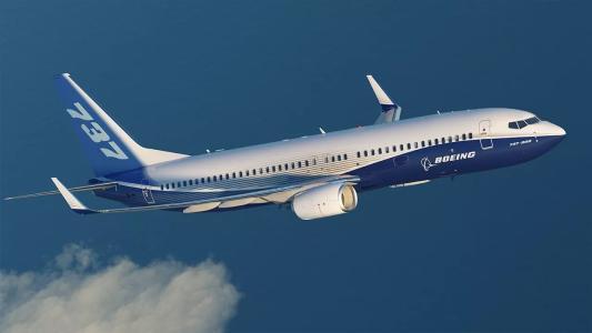 威尔伯罗斯表示当波音737 Max接地升降时 美国经济将会有所增强