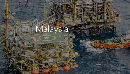 Energy Drilling获得在马来西亚半岛近海钻探的合同