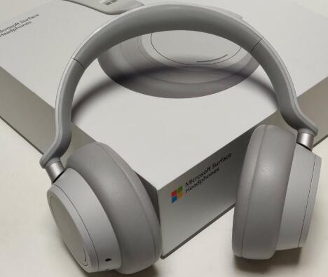 表面耳机回顾 微软惊人的甜美声音