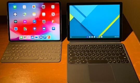 谷歌针对Windows 10笔记本电脑的FUD活动有一点 切换到Chromebook