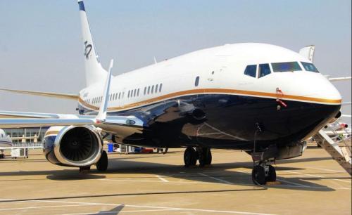 波音公司雇佣了数百名临时工 维持停放的737架飞机