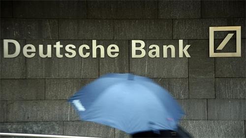 德意志银行被罚款1600万美元以解决外国腐败指控