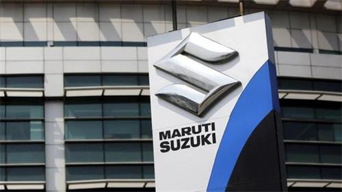 Maruti希望在汽车行业需求复苏的节日季节