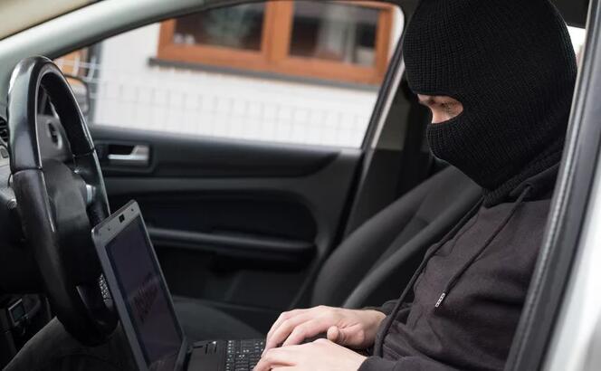 你的车有多容易偷 取决于您是否有无钥匙进入