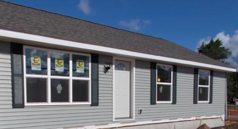 北密歇根住房开发有限责任公司寻求填补格雷林住房市场的利基