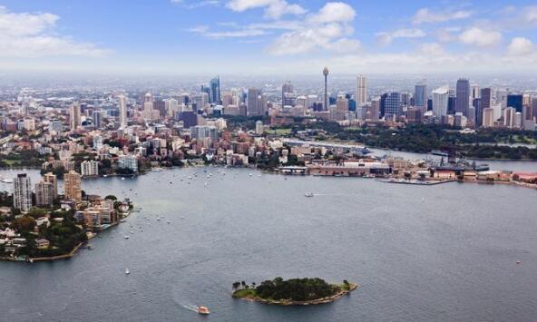 悉尼房地产市场触底反弹 SQM的路易斯克里斯托弗