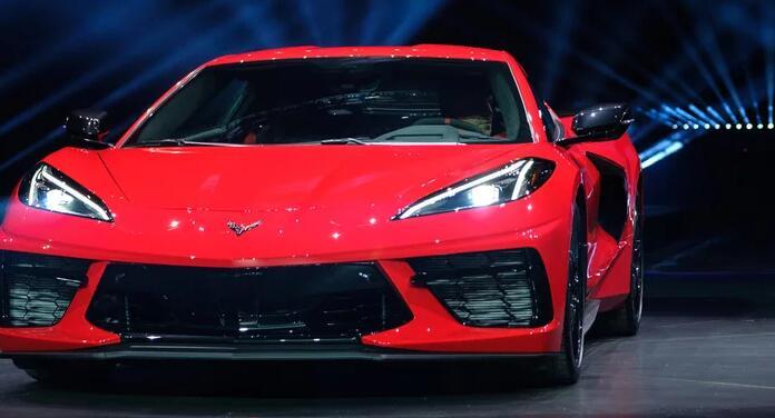 双涡轮增压V8似乎即将推出 但它是否适用于Z06 ZR1或Zora