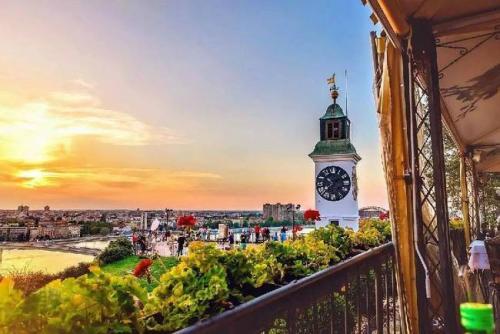 塞尔维亚房地产市场的价值不断增长