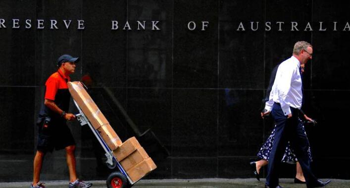 澳大利亚持有房价 观察和等待财产跳跃