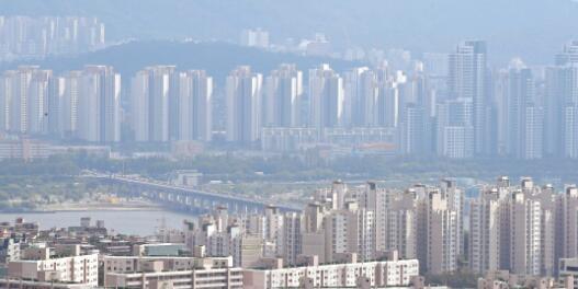 房地产价格下跌挤压缺口投资者