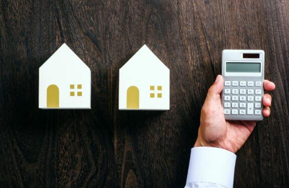 房地产投资回报 对未来有利
