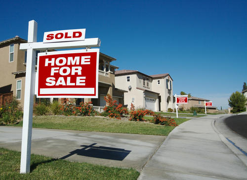 如何让你的房产出售