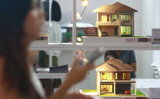 分析师表示住宅克制