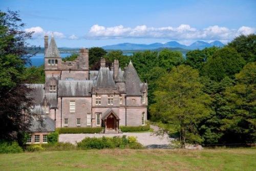 苏格兰房地产市场让英格兰陷入困境
