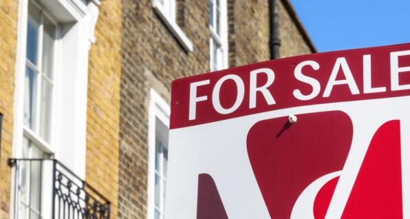由于市场不确定 房地产链更容易崩溃