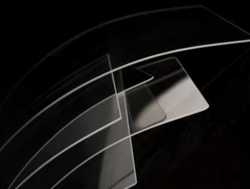 大屏玻璃的大猩猩玻璃可能比您想象的要早到